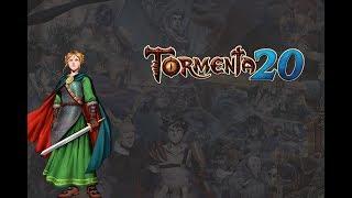 Tormenta20 | Playtest 1.0 | O Casamento Sombrio.