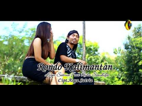 Arya Satria feat. Rida Sandifa - Rondo Kalimantan [OFFICIAL]