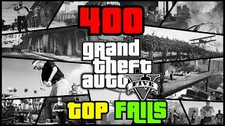TOP 400 BEST GTA 5 FAILS (Grand Theft Auto V FAILS MEGA Compilation) | ALKONAFT007