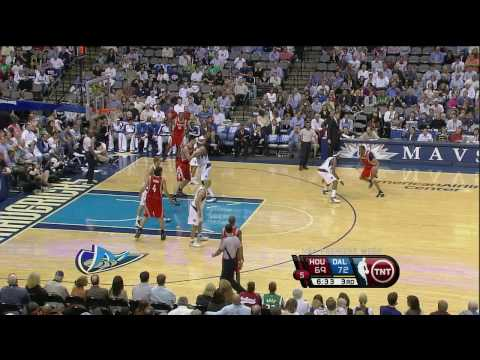 Remembering 09 Season Tracy McGrady Plays Vs Dallas Mavericks HD 1080i