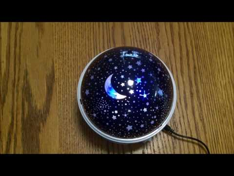 Review: Star Projector