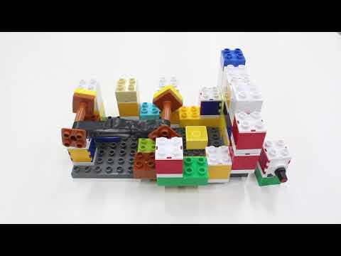 CREAMO SMART BLOCK-Conveyor belt