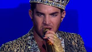 Queen + Adam Lambert - We Will Rock You and We Are the Champions Live at Rock in Rio 2015