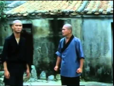 Shaolin Vs. Manchu (1984) - Kung Fu movie starring Ling Man Hoi, Andy Tam, Suen Kwok-Ming