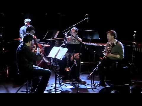 "Latitude 49 Performs Gabriella Smith's ""Huascarán"" Live At LPR"