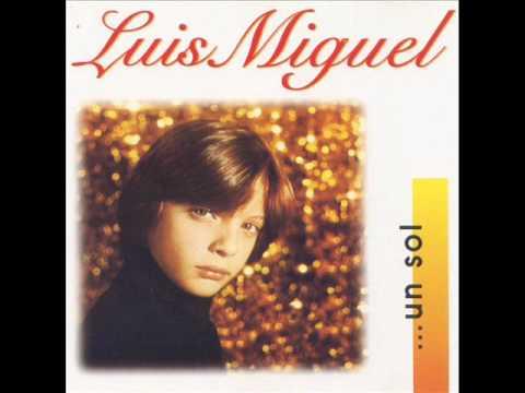 Luis Miguel 1 + 1 = 2 Enamorados 1981