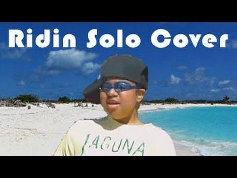 Download Jason Derulo - Ridin Solo (Shak H Cover)