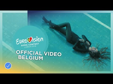 Sennek - A Matter Of Time - Belgium - Official Music Video - Eurovision 2018