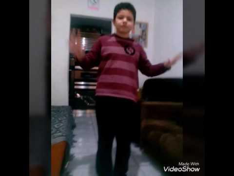 Dançando funk#Mc Jhey-Predador de perereca (Novinho Dancy thumbnail