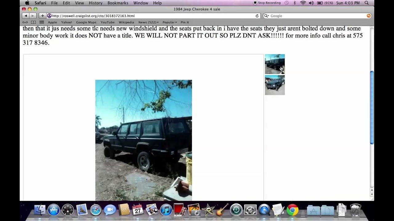 Craigslist Roswell New Mexico Used Cars Trucks And Vans
