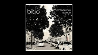 Watch Bibio Abrasion video