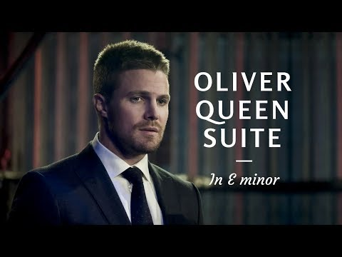 Oliver Queen Suite in E minor (Theme) | Arrow