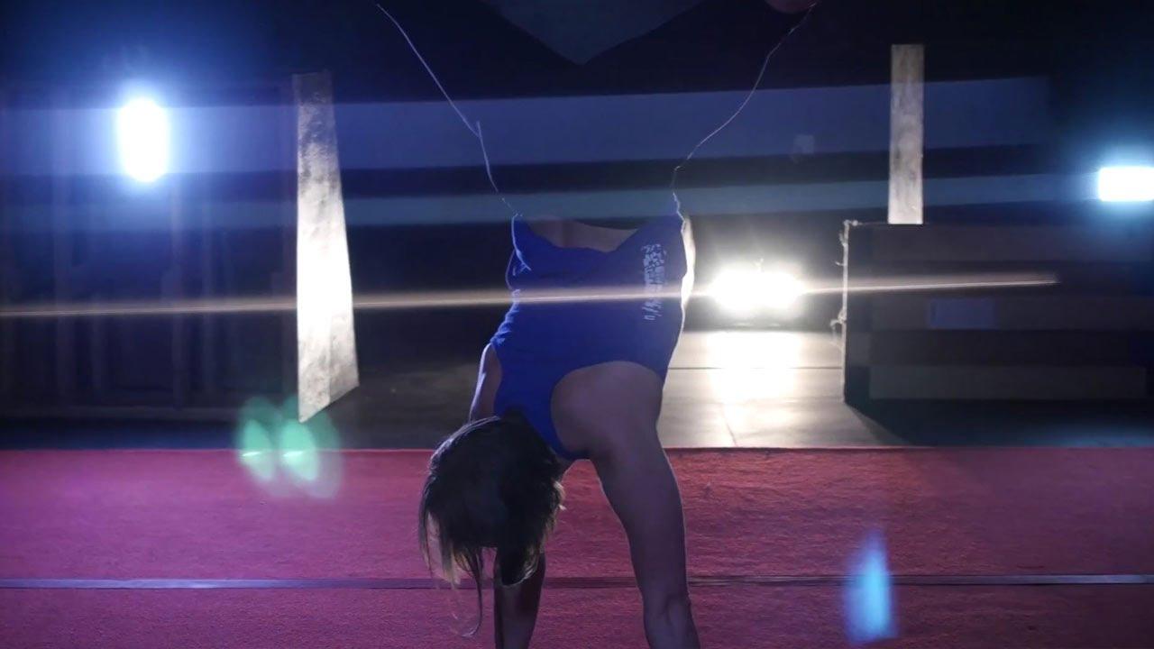 IFBB Pro Eileen Wells' Comeback Story - A Regenexx  Procedure Story