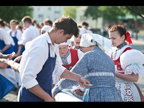 Czech Traditions: Moravia and Silesia