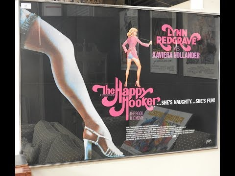 Cannon Films Countdown # 7 -  The Happy Hooker (1975) ft The Loose Cannons