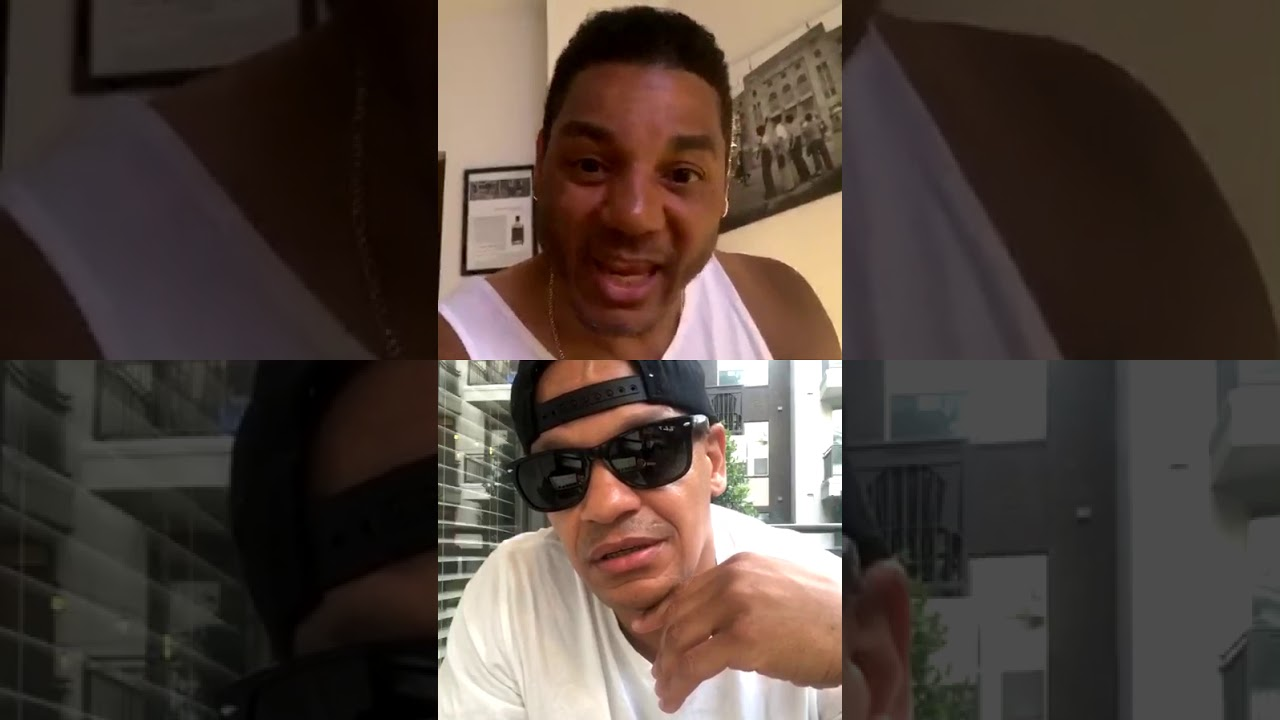 Rich Dollaz Live on IG | June 6, 2020 - YouTube