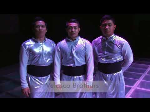 Snowmaiden - The Velasco Brothers