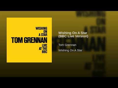 Tom Grennan - Wishing on a Star (BBC Live Version)