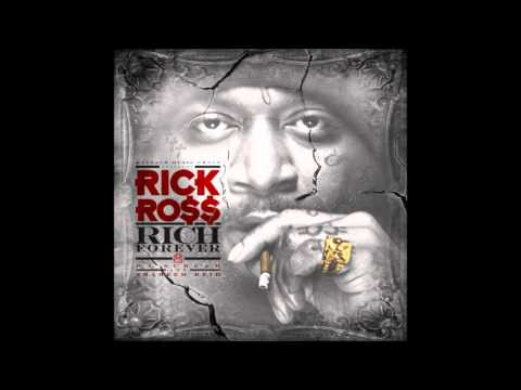 Stay Schemin (Feat. Drake & French Montana)- Rick Ross [CLEAN]
