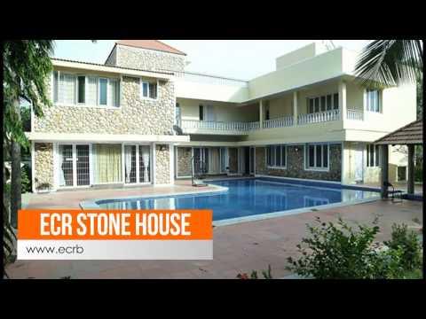 ECR Stone House From ECR Beach Guest House