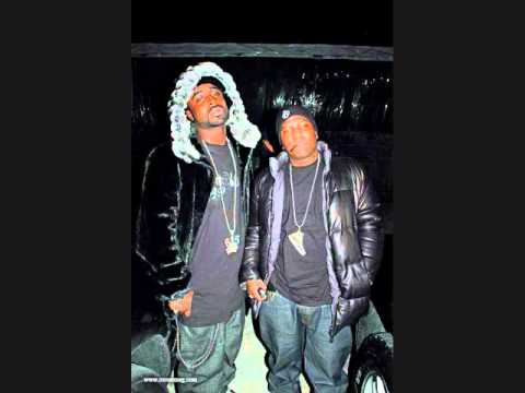 Young Jeezy -  Respect My Grind (feat. Young Buck) ***2009 mix***