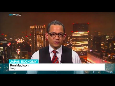 Japan introduces negative interest rate, Ron Madison reports