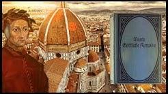 Dante Alighieri - Die Göttliche Komödie - Hörbuch