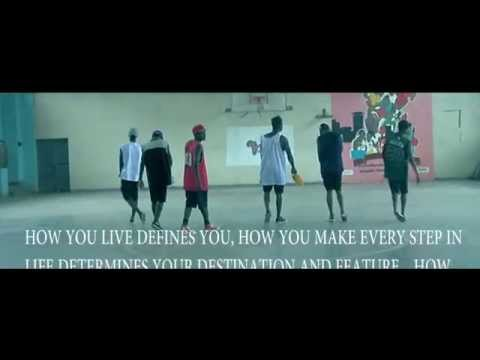If a die tonight by lacrae choreography by sule