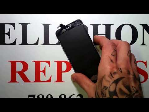 quick-and-easy-iphone-5c-front-screen-replacement