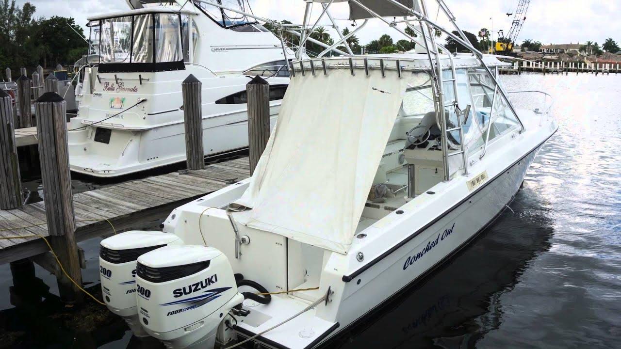 Suzuki Outboard Dealer & Repower Specialist