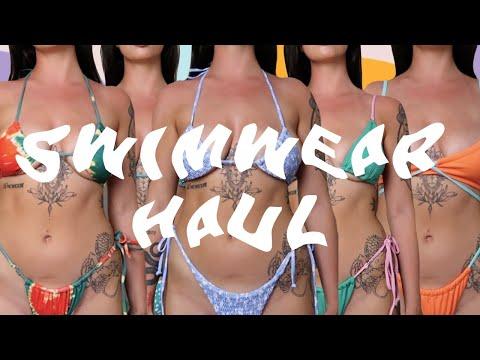 Download summer bikini haul - zaful collection