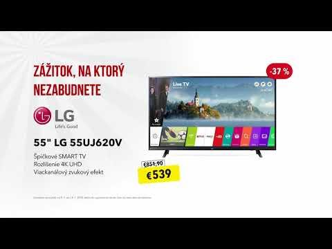 0d6113d67 BEST OF Výpredaj 2. vlna - LG + Eta - YouTube