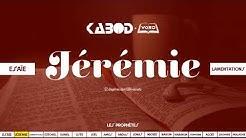 « Jérémie » L'Ancien Testament / La Sainte Bible, audio VF Complète