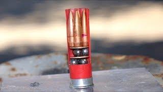 세계에서 가장 미친 12개의 총알