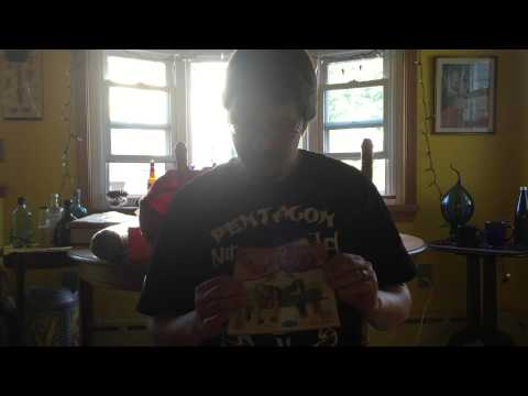 One Word or Less Comic Reviews for September 9th, 2015
