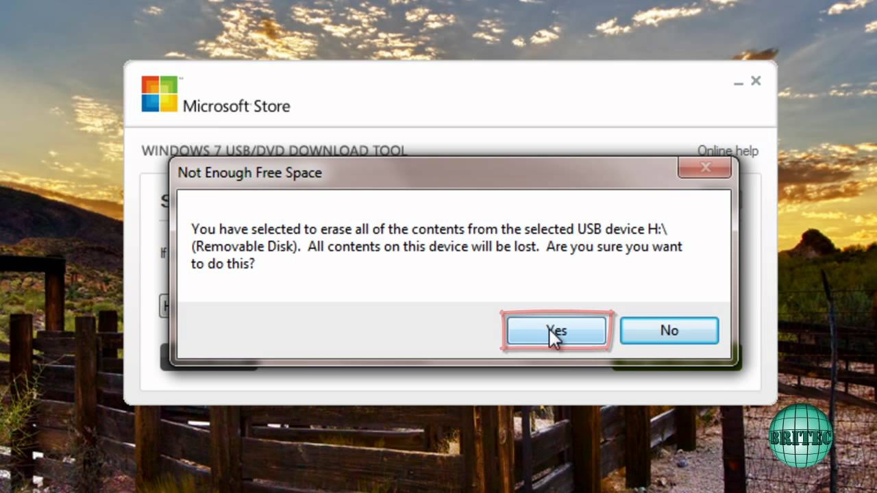 how to create a bootable usb installer for windows 8.1