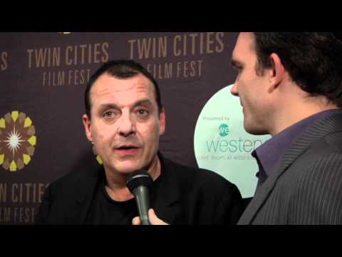 Tom Sizemore on Acting