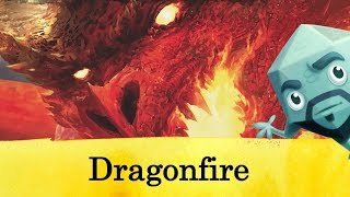 Dragonfire Review - with Zee Garcia