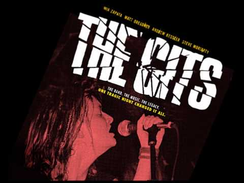 Crab by The Gits and a tribute to Mia Zapata