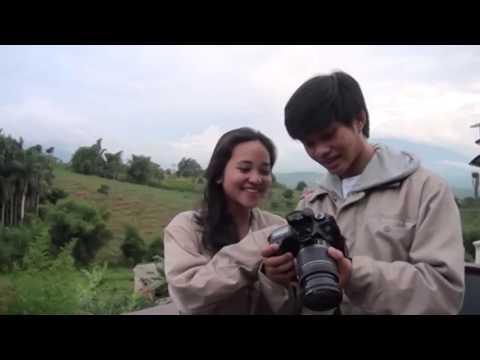 Adista band -  Harus Berpisah Video Official