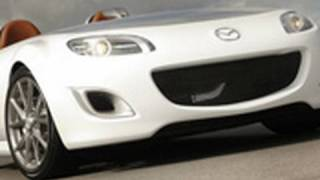 2009 Mazda MX-5 Superlight Version Videos