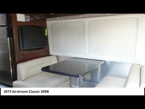 2019 Airstream Classic 30RB LOS ANGELES COUNTY, SAN GABRIEL VALLEY, SAN  FERNANDO VALLEY, HOLLYWOOD,