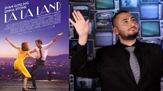 لماذا سيغير La La Land رأيك في الأفلام السينمائية الموسيقية؟