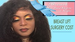 Medicaid payed for my breast lift & breast reduction