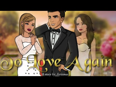 To love again (episode 18) episode choose your story