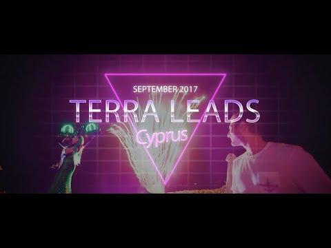 TerraLeads Cyprus Weekend