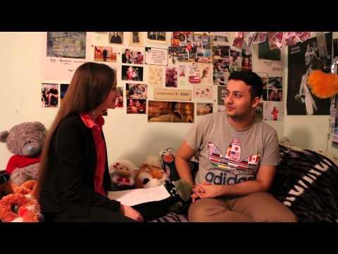 знакомства с иностранными студентами