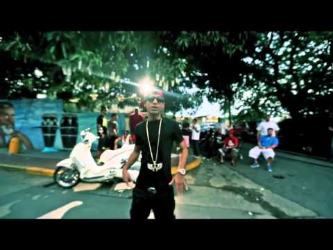 Rico Para Siempre - Arcangel    (Official Video) HD
