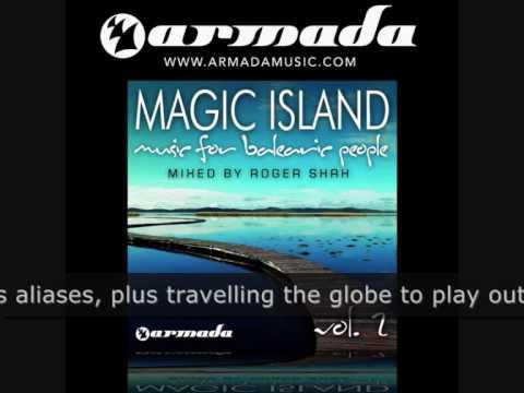Magic Island - Music for Balearic People Volume 2