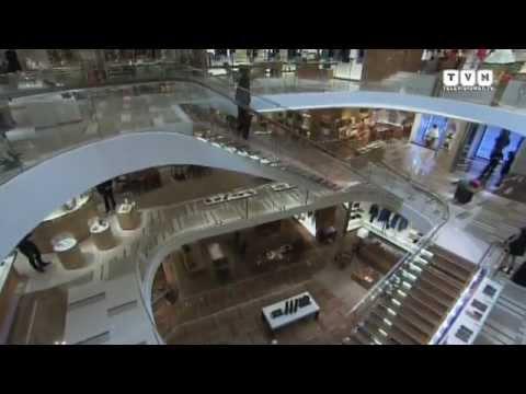 Louis Vuitton Roma Etoile - A big love called cinema